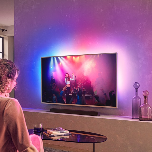 Philips TVs now have DTS Play-Fi