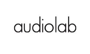 audiolab logo